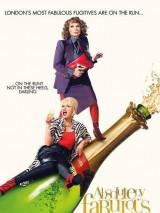 Просто потрясающе / Absolutely Fabulous: The Movie
