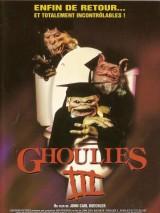 Гоблины 3: Гоблины отправляются в колледж / Ghoulies III: Ghoulies Go to College