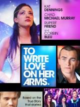 Написать любовь на ее руках / To Write Love on Her Arms