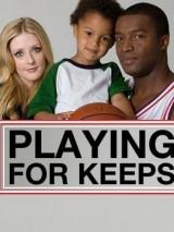 Держи кулаки / Playing for Keeps