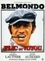 Кто есть кто? / Flic ou voyou
