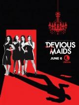 Коварные горничные / Devious Maids