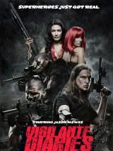Хроники мстителя / Vigilante Diaries