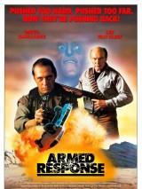 Вооруженный отпор / Armed Response