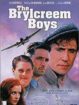 Заклятые друзья / The Brylcreem Boys