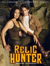 Охотники за древностями / Relic Hunter