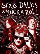 Секс, друзья и рок-н-ролл / Sex&Drugs&Rock&Roll