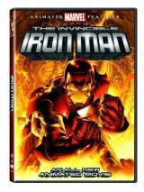 Несокрушимый Железный Человек / The Invincible Iron Man