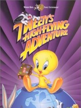 Кругосветное путешествие Твити / Tweety`s High-Flying Adventure