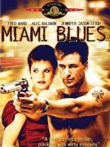 Майами Блюз / Miami Blues