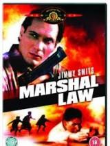 Закон шерифа / Marshal Law