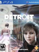 Детройт: Стать человеком