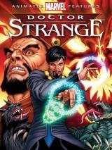 Доктор Стрэндж и Тайна Ордена магов / Doctor Strange
