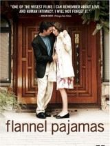 Фланелевая пижама / Flannel Pajamas