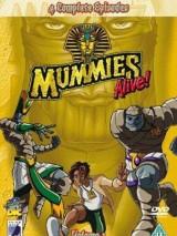 Мумии / Mummies Alive!