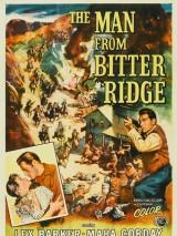 Человек из Биттер Ридж / The Man from Bitter Ridge