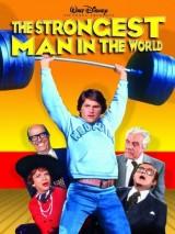 Самый сильный человек в мире / The Strongest Man in the World
