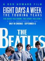 Битлз: Восемь дней в неделю / The Beatles: Eight Days a Week - The Touring Years