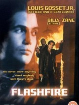 Хищный огонь / Flashfire