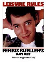 Выходной день Ферриса Бьюллера / Ferris Bueller`s Day Off