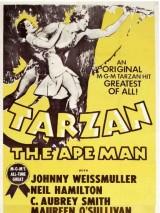 Тарзан: Человек-обезьяна / Tarzan the Ape Man