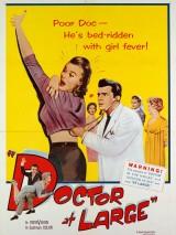 Доктор на свободе / Doctor at Large