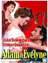 Адам и Эвелина / Adam and Evelyne