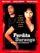 Пердита Дуранго / Perdita Durango
