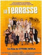 Терраса / La terrazza