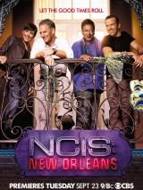 Морская полиция: Новый Орлеан / NCIS: New Orleans
