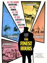 Лучшие часы / The Finest Hours