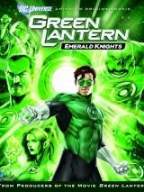 Зеленый Фонарь: Изумрудные рыцари / Green Lantern: Emerald Knights