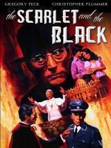Алое и черное / The Scarlet and the Black
