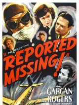 Пропавшие без вести / Reported Missing