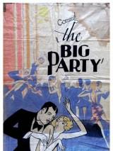 Большая вечеринка / The Big Party