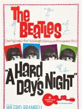 The Beatles: Вечер трудного дня / A Hard Day`s Night