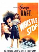 Полустанок / Whistle Stop