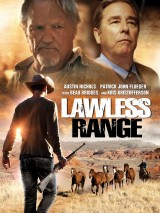 Округ беззакония / Lawless Range
