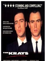 Братья Крэй / The Krays