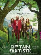 Капитан Фантастик / Captain Fantastic