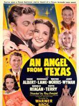 Ангел из Техаса / An Angel from Texas