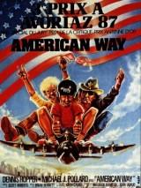 Штормовые наездники / The American Way