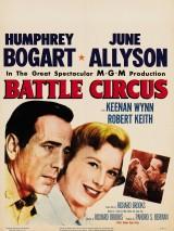Арена боя / Battle Circus