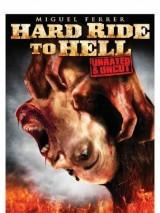 Адская гонка / Hard Ride to Hell