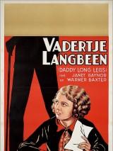 Длинноногий папочка / Daddy Long Legs