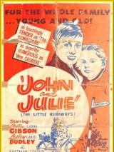 Джон и Джули / John and Julie
