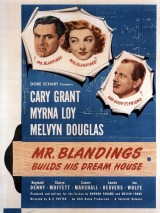 Мистер Блэндингз строит дом своей мечты / Mr. Blandings Builds His Dream House
