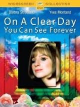 В ясный день увидишь вечность / On a Clear Day You Can See Forever