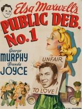 Общественный Деб №1 / Public Deb No. 1