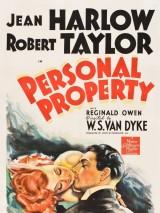Личная собственность / Personal Property